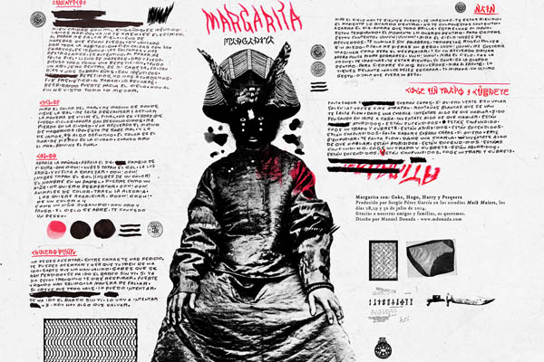 Margarita – Margarita (Bcore, 2014)