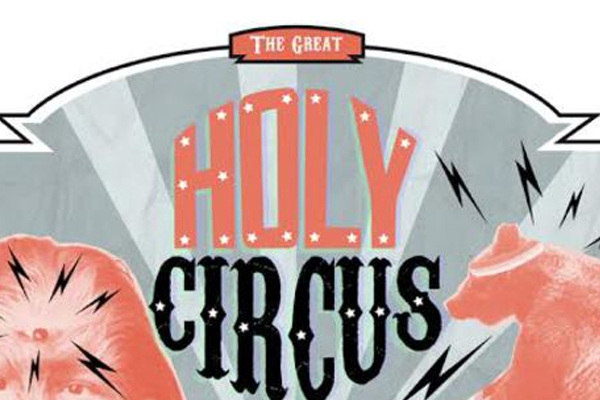 Holy Circus: Garage y punk a gogó