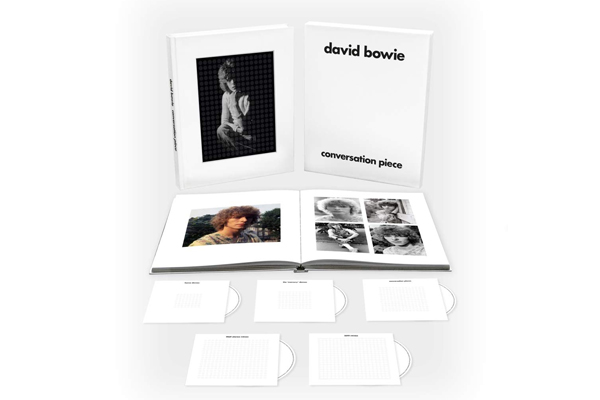David Bowie - Conversation Piece (Amazon)