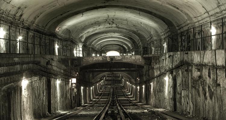 <h4>U de Underground</h4>