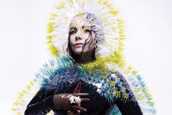 Björk – Vulnicura (One Little Indian, 2015)