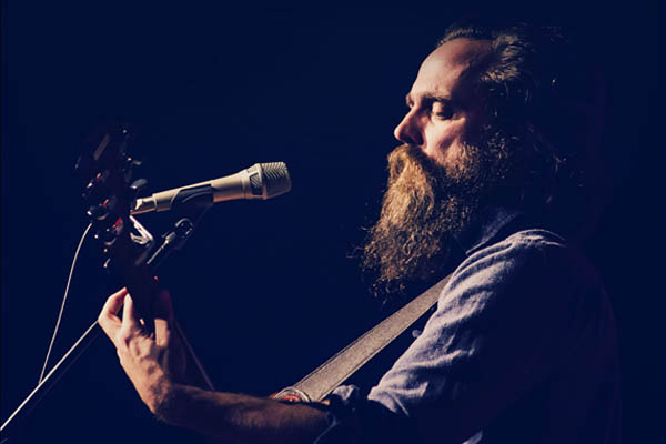Iron and Wine de gira por España