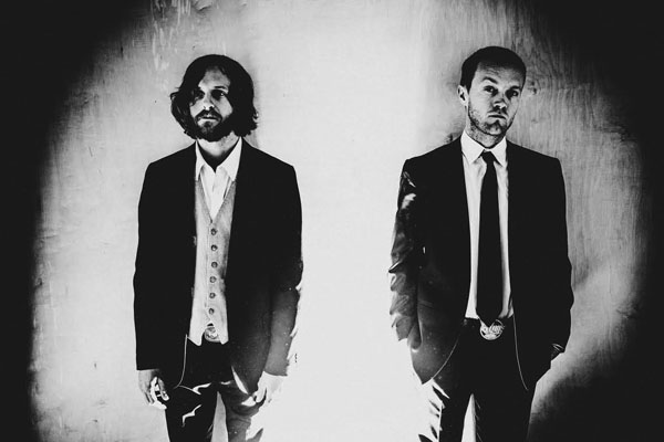 Two Gallants – Valientes y heridos