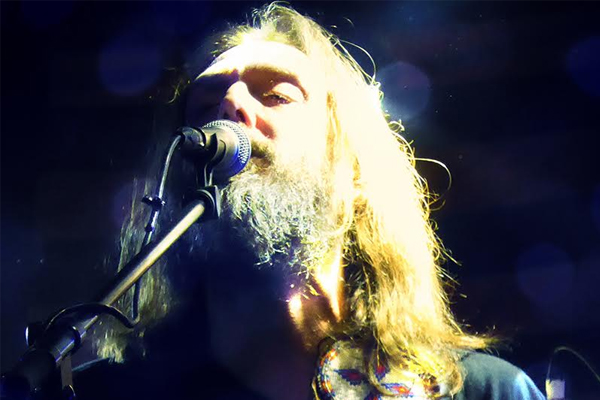 Chris Robinson Brotherhood resucita a Jerry García en Madrid