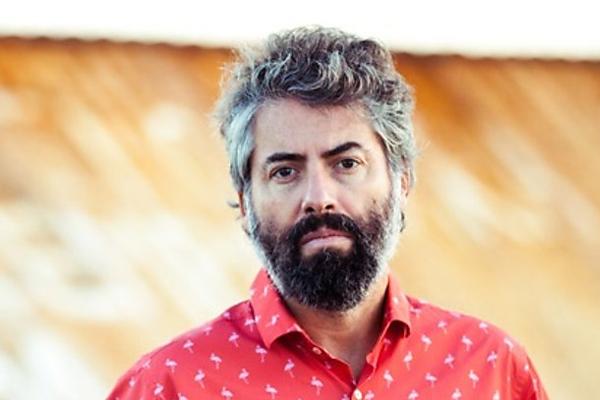 "Sr Chinarro presenta ""El Progreso"" en Madrid"