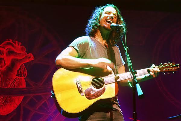 Chris Cornell pide respeto por el rock en homenaje a Prince