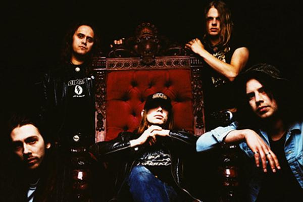 The Hellacopters, confirmados para el Azkena Rock Festival