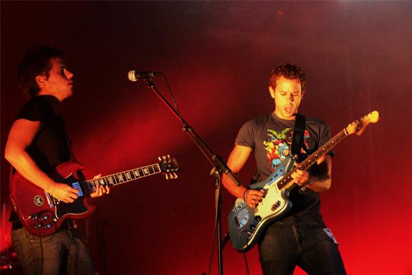 M83 cancelan su concierto dentro de las Noches del Botánico