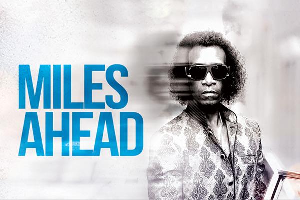 Miles Ahead, el biopic de Miles Davis, para verano