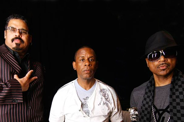 The Sugarhill Gang en Sala Clamores