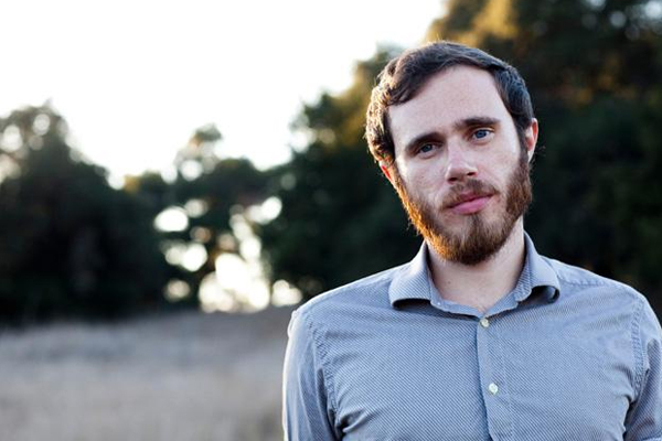 El nuevo disco de James Vincent McMorrow se llama We Move