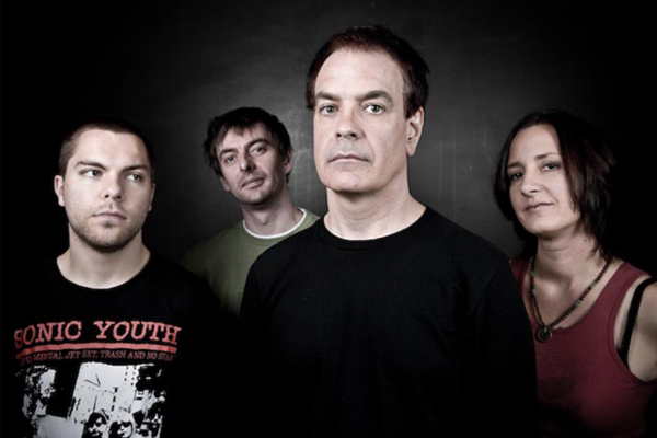 Gira española de The Wedding Present