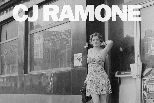 CJ Ramone – Last Chance to Dance (Fat Wreck, 2015)