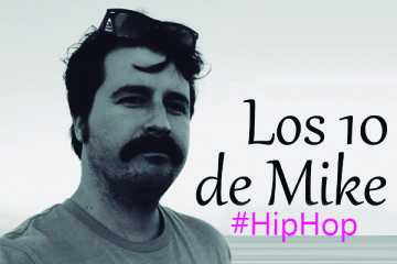 los-10-de-mike-hiphop