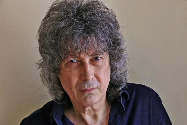 Antonio Smash, leyenda viva del rock andaluz