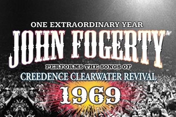 John Fogerty, por fin, al Azkena Rock Festival