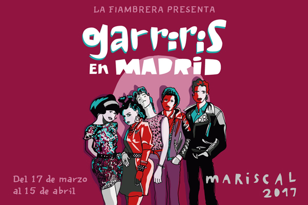 marical-garriris-madrid-la-fiambrera