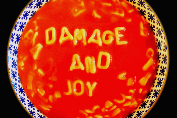 The Jesus And Mary Chain – Damage and Joy (Warner, 2017)