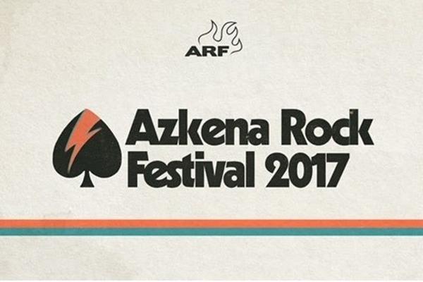 Azkena Rock Festival 2.0: Adiós al dinero en efectivo