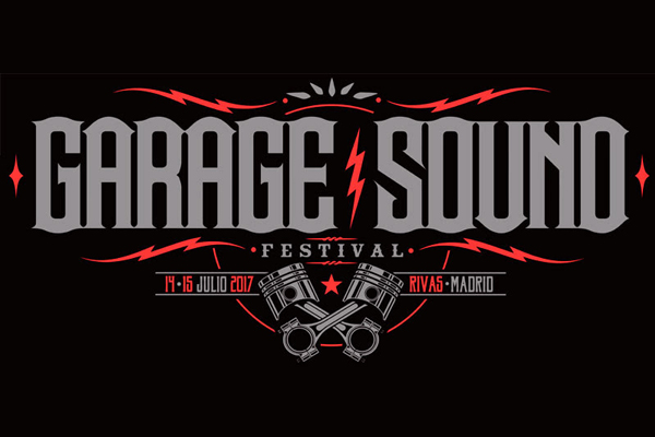 Garage Sound Fest, la gran cita con el rock y el motor en Rivas