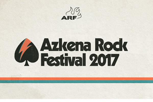 Horarios del Azkena Rock 2017