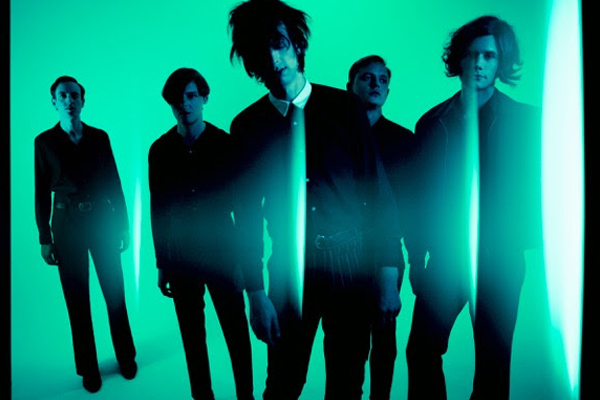 The Horrors visitan Barcelona, Valencia y Madrid en diciembre