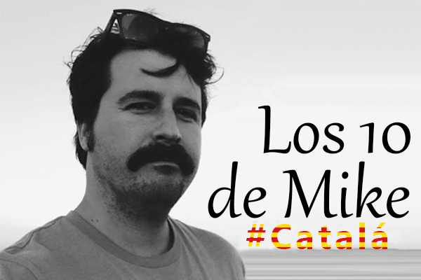 Los 10 de Mike: Catalá