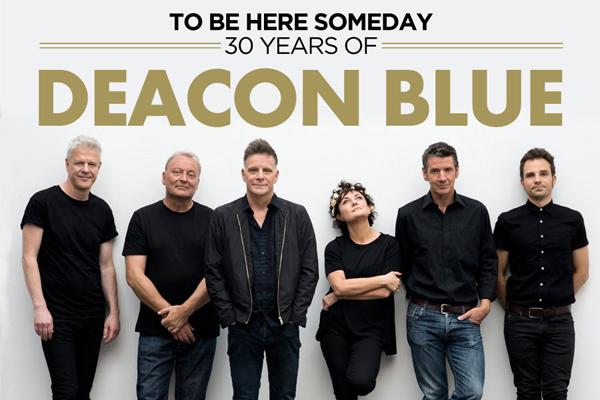 Deacon Blue agotan en Madrid y Valencia