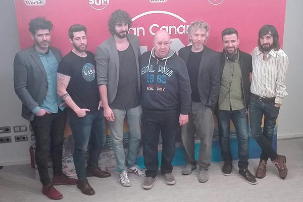 Gran Canaria SUM Festival ya tiene sus primeras confirmaciones
