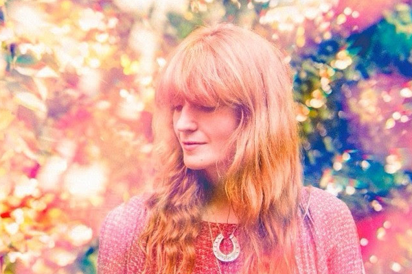 Florence + The Machine cierra el cartel de Bilbao BBK Live