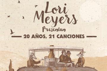 lori-meyers-20-años-21-canciones