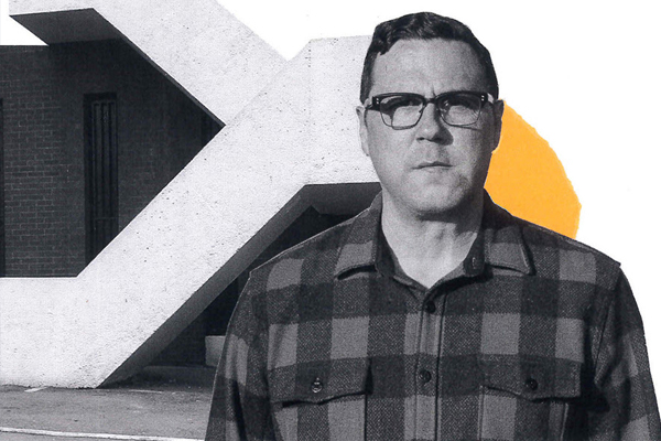 "Damien Jurado arranca su gira española de ""The Horizon Just Laughed"""