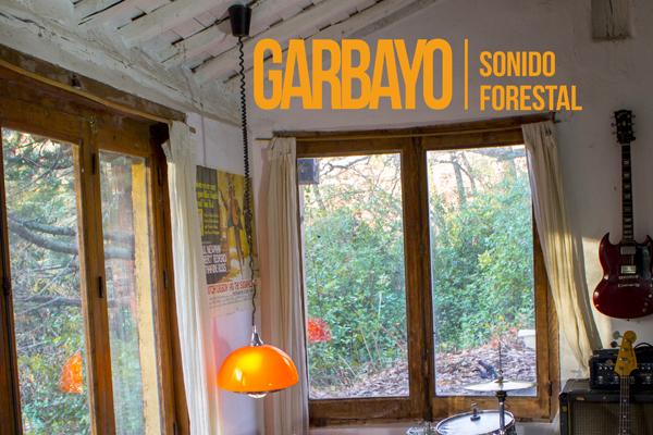 Garbayo – Sonido forestal (Oso Polita, 2018)