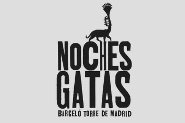 La Bien Querida y Josele Santiago, primeros confirmados en el ciclo 'Noches Gatas' del Hotel Barceló Torre de Madrid