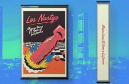 los-nastys-cassette