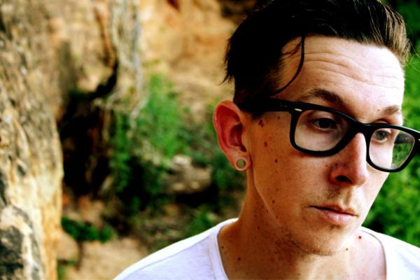 Micah P. Hinson presenta su nuevo disco en Madrid