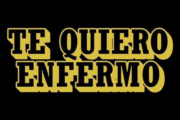 """""""Te quiero enfermo"""", nuevo single de Beluga"""