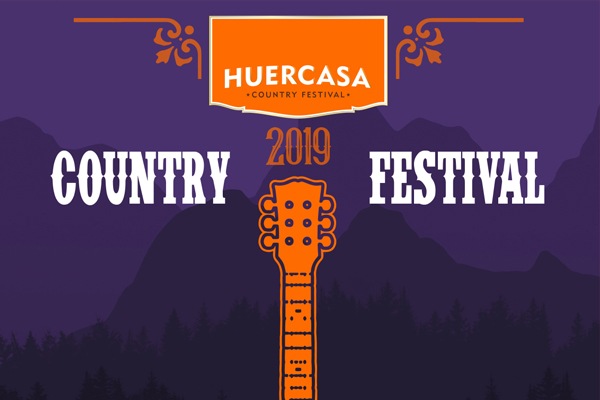 The Long Ryders, confirmados para el Huercasa Country Festival 2019