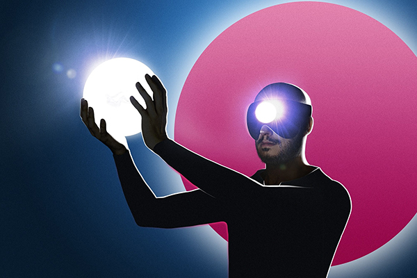 """Llega """"La gran esfera"""" de La Casa Azul: Se acabó la gran espera"""