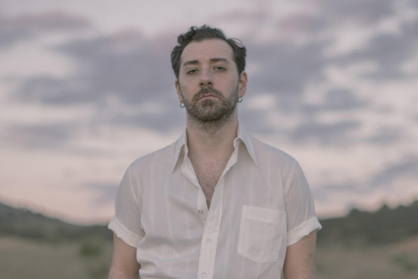 Vicente Navarro – Casi Tierra (Autoproducido, 2019)