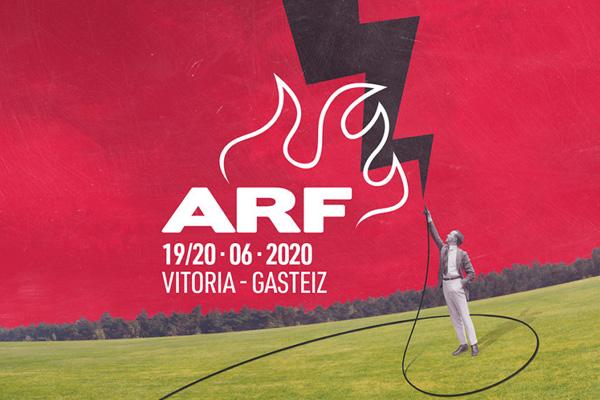 ARF 2020: Suma y sigue