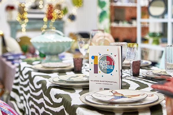 Arranca en Madrid Gastrofestival 2020, más fuerte que nunca