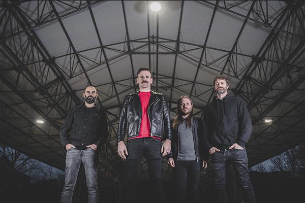 """""""We are next"""", el adelanto del nuevo disco de Cobra"""
