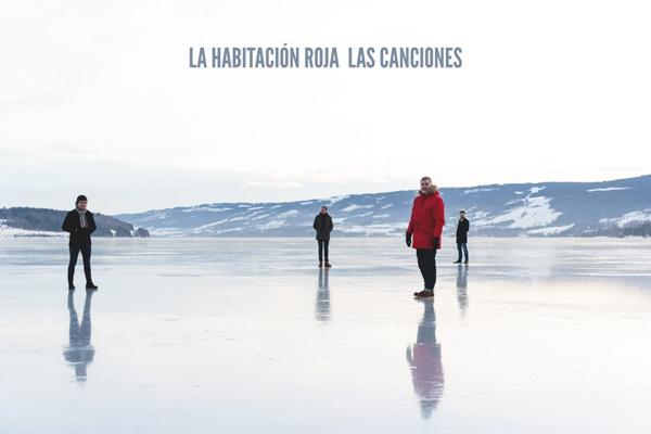 """""""Las Canciones"""", nuevo single de La Habitación Roja"""