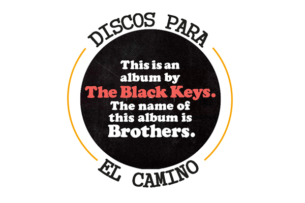 "Discos para el Camino: ""Brothers"" de The Black Keys"