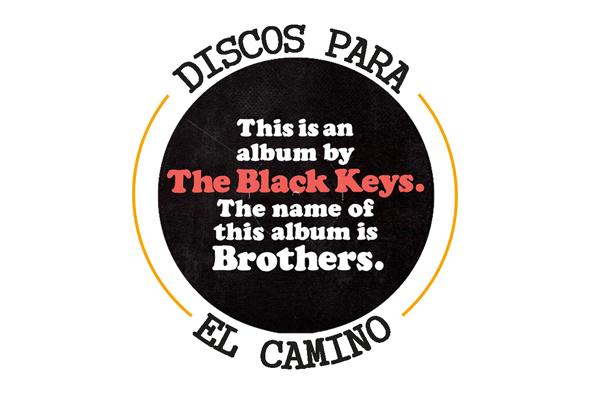 """Discos para el Camino: """"Brothers"""" de The Black Keys"""