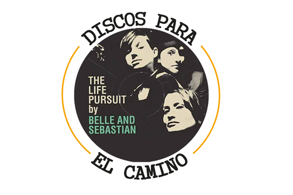 "Discos para el Camino: ""The life pursuit"" de Belle & Sebastian"