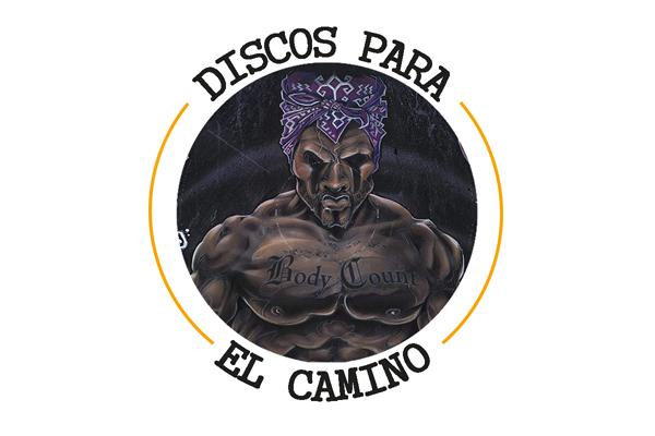 """Discos para el Camino: """"Body Count"""" de Body Count"""