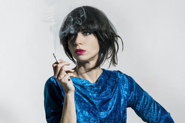 "Nicole Atkins publica nuevo disco: ""Italian Ice"""