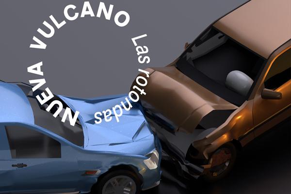 """Nueva Vulcano presentan """"Las Rotondas"""", adelanto de su quinto álbum"""
